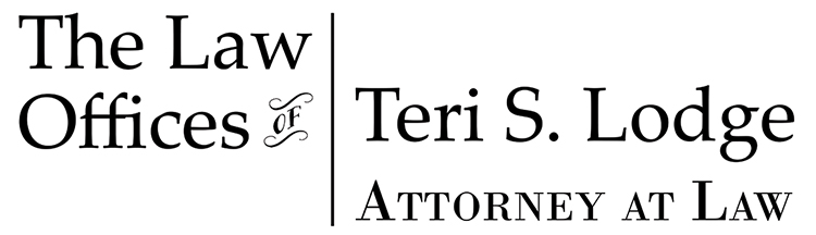 Teri Lodge Logo sm2